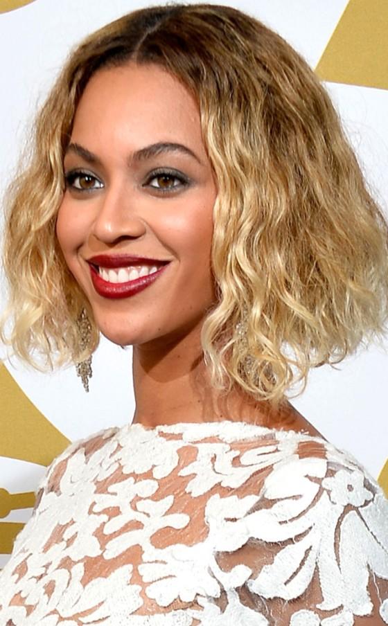 Beyonce perfil